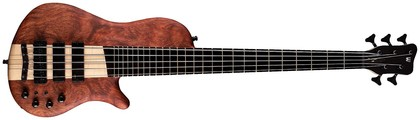 Warwick stellt den Thumb SC Single Cutaway Bass vor